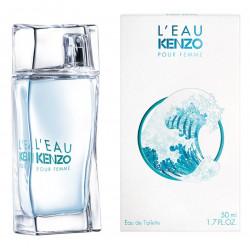 Aqua Lotus Eau De Parfum