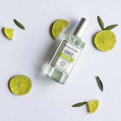 Fleur D'Oranger & Bergamotte Eau De Parfum Bio